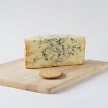 Traditional Rennet Quarter Blue Stilton